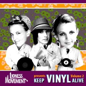 Vinyl Science
