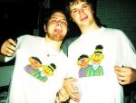 Reggae Bash aka Ernie & Bert