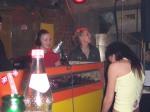 1st Show im Mobilat in Heilbronn bei Toppshatta