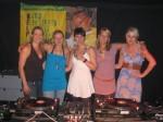 2. Help Jamaica Charity Dance im Universum 2010